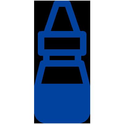 Insertion icon